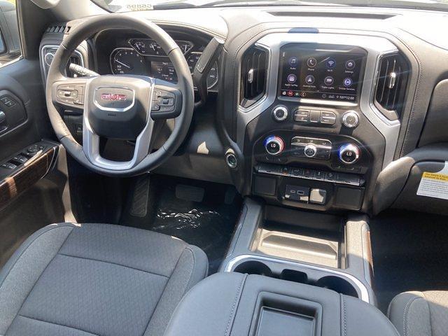 2021 GMC Sierra 1500 Crew Cab 4x4, Pickup #G5895 - photo 17