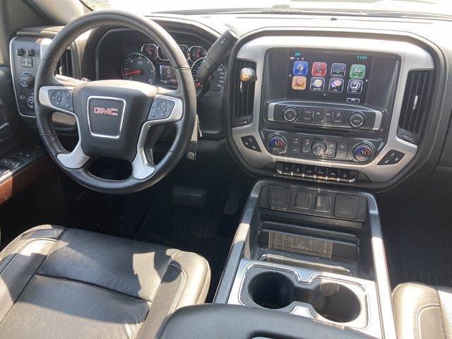 2017 Sierra 1500 Crew Cab 4x4,  Pickup #G5895A - photo 18