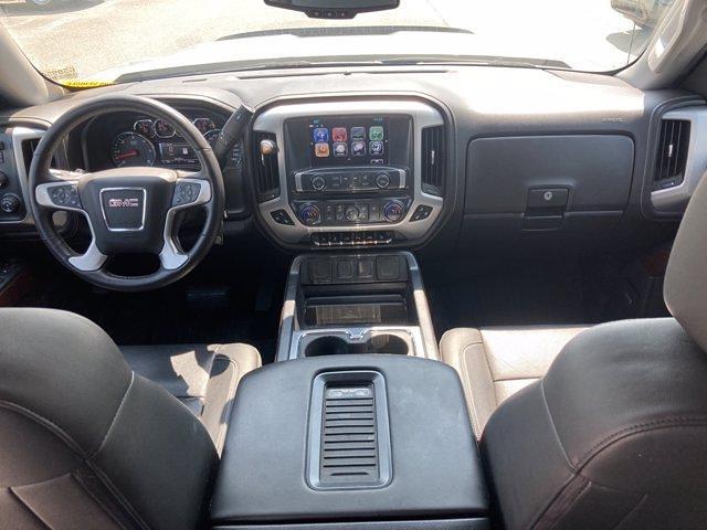 2017 Sierra 1500 Crew Cab 4x4,  Pickup #G5895A - photo 5