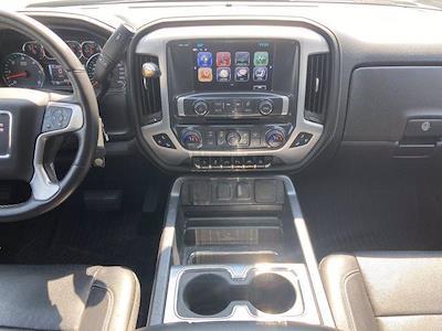 2017 Sierra 1500 Crew Cab 4x4,  Pickup #G5895A - photo 16