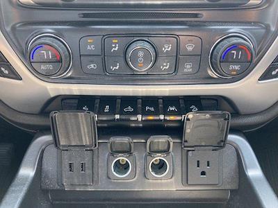 2017 Sierra 1500 Crew Cab 4x4,  Pickup #G5895A - photo 25