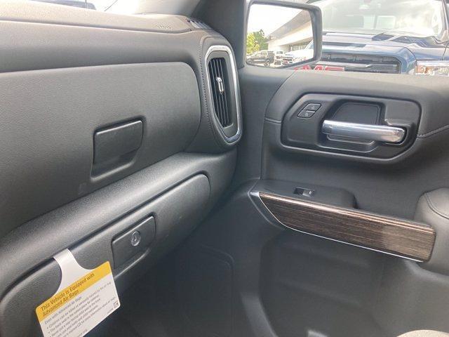 2021 GMC Sierra 1500 Crew Cab 4x4, Pickup #G5896 - photo 31