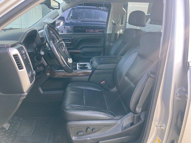 2018 Sierra 1500 Crew Cab 4x2,  Pickup #G5903A - photo 8