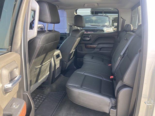 2018 Sierra 1500 Crew Cab 4x2,  Pickup #G5903A - photo 2