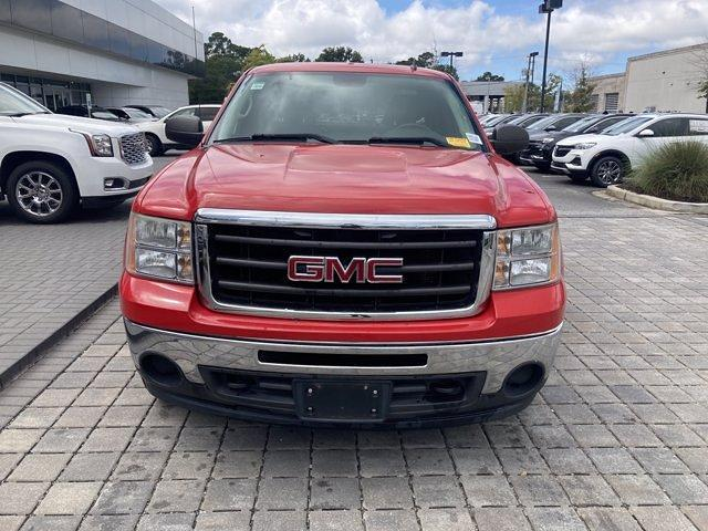 2010 Sierra 1500 Extended Cab 4x4,  Pickup #G5912A - photo 6