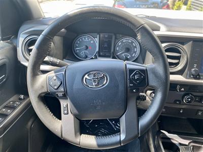 2017 Toyota Tacoma Double Cab 4x2, Pickup #I5491N - photo 10