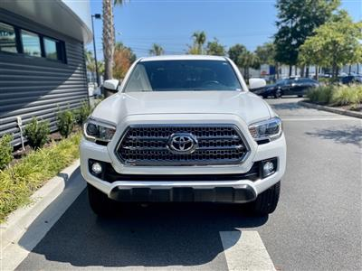 2017 Toyota Tacoma Double Cab 4x2, Pickup #I5491N - photo 5
