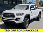 2017 Toyota Tacoma Double Cab 4x2, Pickup #I5491N - photo 1