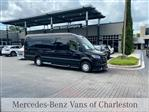 2020 Mercedes-Benz Sprinter 3500 4x2, Passenger Van #MAD7327 - photo 3