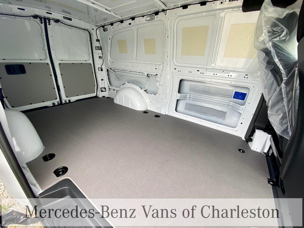 2020 Mercedes-Benz Metris 4x2, Empty Cargo Van #MB10037 - photo 2
