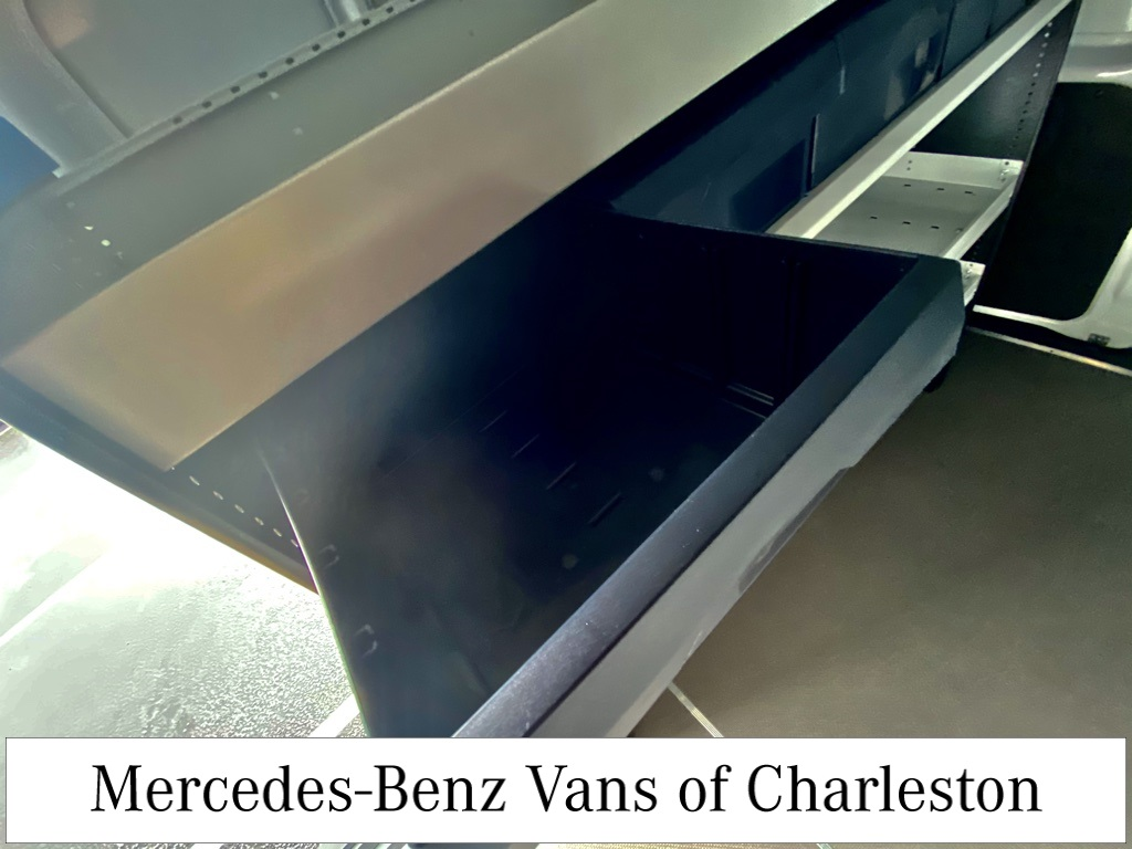 2019 Mercedes-Benz Sprinter 1500 Standard Roof 4x2, Sortimo ProPaxx General Service Upfitted Cargo Van #MB10038 - photo 4