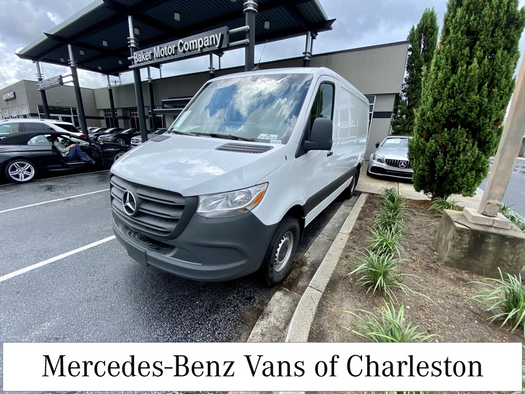 2019 Mercedes-Benz Sprinter 1500 Standard Roof 4x2, Sortimo ProPaxx General Service Upfitted Cargo Van #MB10038 - photo 11