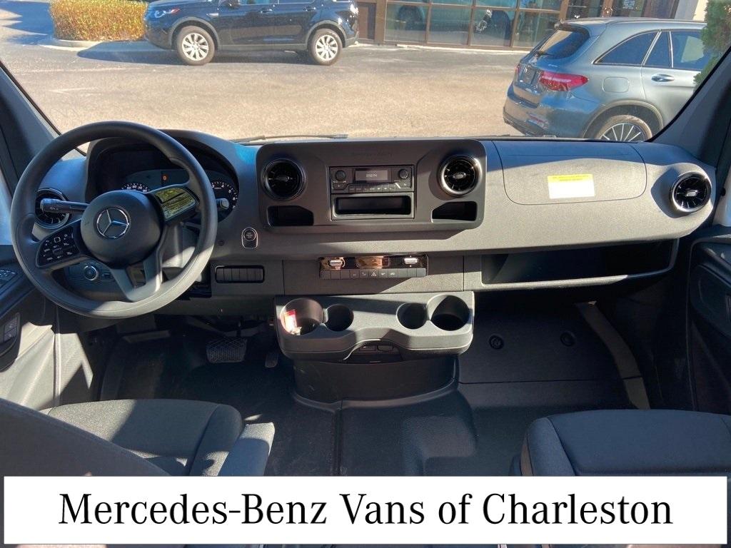 2019 Mercedes-Benz Sprinter 1500 Standard Roof 4x2, Sortimo ProPaxx General Service Upfitted Cargo Van #MB10038 - photo 12