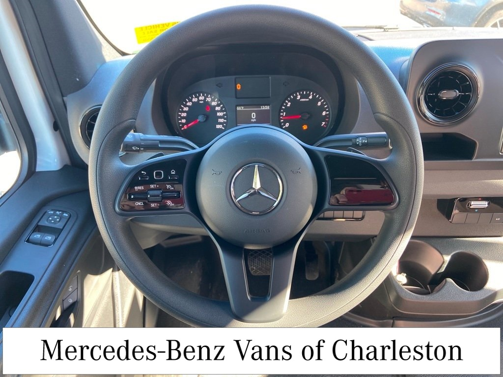 2019 Mercedes-Benz Sprinter 1500 Standard Roof 4x2, Sortimo ProPaxx General Service Upfitted Cargo Van #MB10038 - photo 13