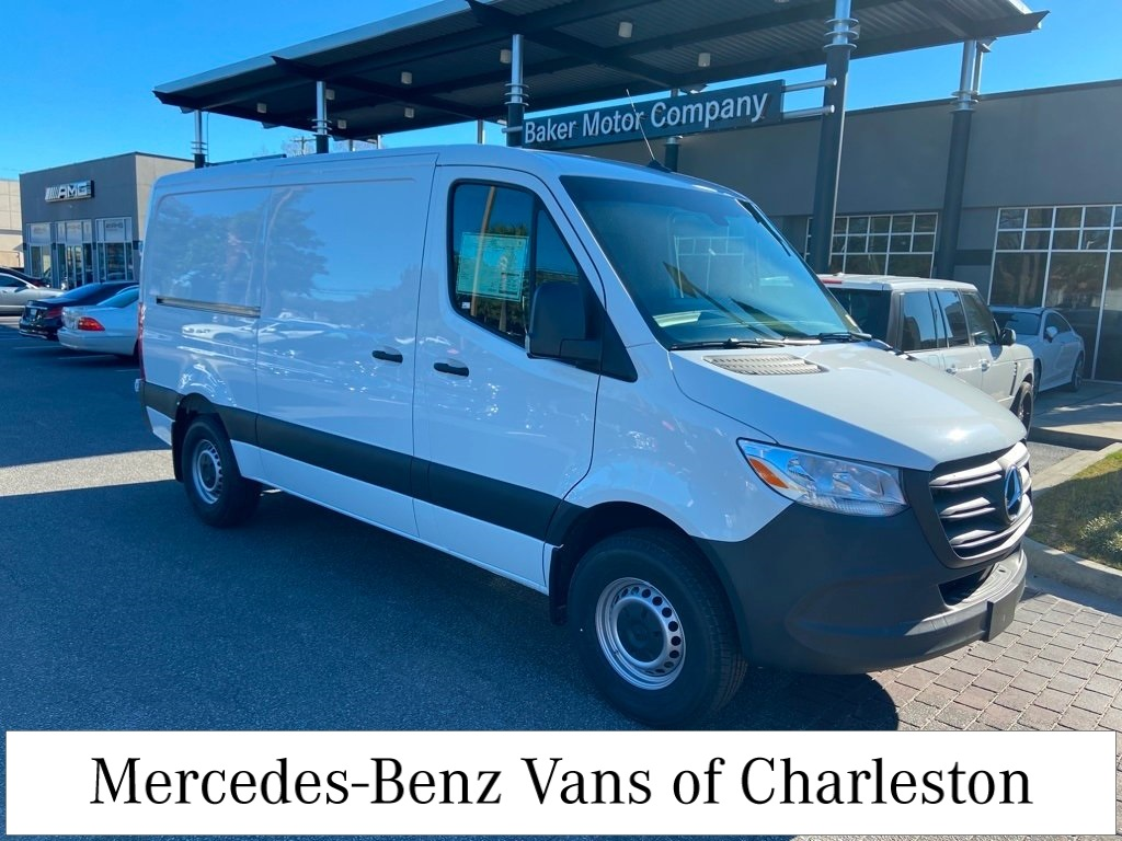 2019 Mercedes-Benz Sprinter 1500 Standard Roof 4x2, Sortimo ProPaxx General Service Upfitted Cargo Van #MB10038 - photo 16