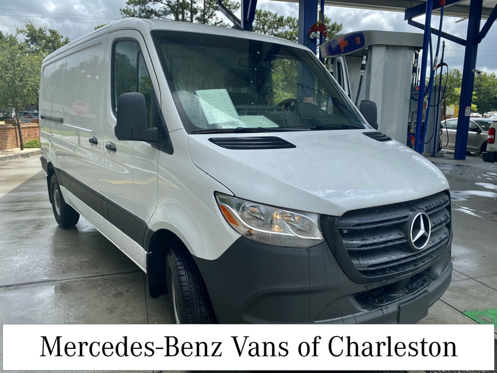 2019 Mercedes-Benz Sprinter 1500 Standard Roof 4x2, Sortimo ProPaxx General Service Upfitted Cargo Van #MB10038 - photo 8