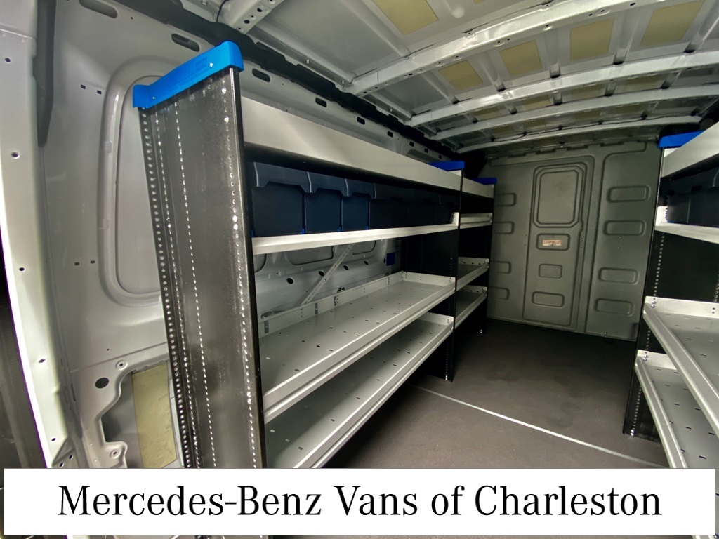 2019 Mercedes-Benz Sprinter 1500 Standard Roof 4x2, Sortimo ProPaxx General Service Upfitted Cargo Van #MB10038 - photo 9