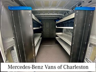 2019 Mercedes-Benz Sprinter 1500 Standard Roof 4x2, Sortimo ProPaxx General Service Upfitted Cargo Van #MB10038 - photo 2