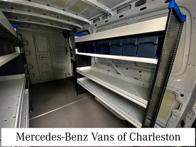 2019 Mercedes-Benz Sprinter 1500 Standard Roof 4x2, Sortimo ProPaxx General Service Upfitted Cargo Van #MB10038 - photo 10