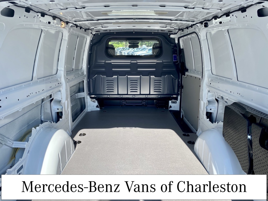 2019 Mercedes-Benz Metris 4x2, Empty Cargo Van #MB10043 - photo 1