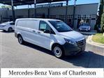 2019 Mercedes-Benz Metris 4x2, Empty Cargo Van #MB10043 - photo 1