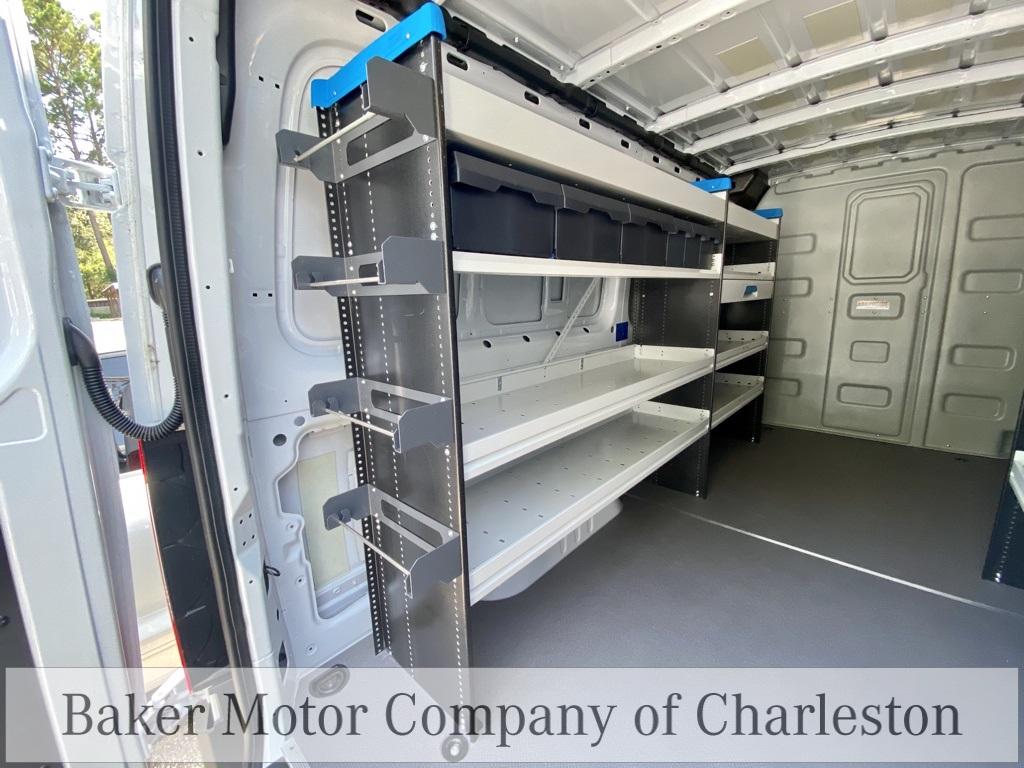 2019 Mercedes-Benz Sprinter 4x2, Sortimo ProPaxx General Service Upfitted Cargo Van #MB10129 - photo 13