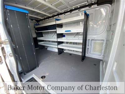 2019 Mercedes-Benz Sprinter 4x2, Sortimo ProPaxx General Service Upfitted Cargo Van #MB10129 - photo 3