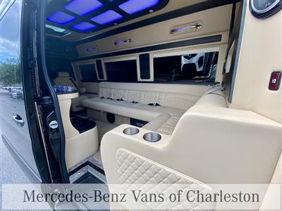 2019 Mercedes-Benz Sprinter 3500 High Roof 4x2, Midwest Automotive Designs Professional Series Limo Other/Specialty #MB10155 - photo 9
