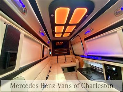 2019 Mercedes-Benz Sprinter 3500 High Roof 4x2, Midwest Automotive Designs Professional Series Limo Other/Specialty #MB10155 - photo 17