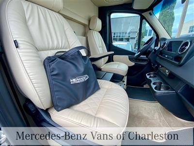 2019 Mercedes-Benz Sprinter 3500 High Roof 4x2, Midwest Automotive Designs Professional Series Limo Other/Specialty #MB10155 - photo 22