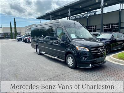 2019 Mercedes-Benz Sprinter 3500 High Roof 4x2, Midwest Automotive Designs Professional Series Limo Other/Specialty #MB10155 - photo 5