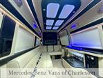 2019 Mercedes-Benz Sprinter 3500 High Roof 4x2, Midwest Automotive Designs Professional Series Limo Other/Specialty #MB10155 - photo 13