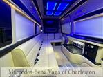 2019 Mercedes-Benz Sprinter 3500 High Roof 4x2, Midwest Automotive Designs Professional Series Limo Other/Specialty #MB10155 - photo 16