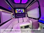 2019 Mercedes-Benz Sprinter 3500 High Roof 4x2, Midwest Automotive Designs Professional Series Limo Other/Specialty #MB10155 - photo 19