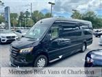 2019 Mercedes-Benz Sprinter 3500 High Roof 4x2, Midwest Automotive Designs Professional Series Limo Other/Specialty #MB10155 - photo 1