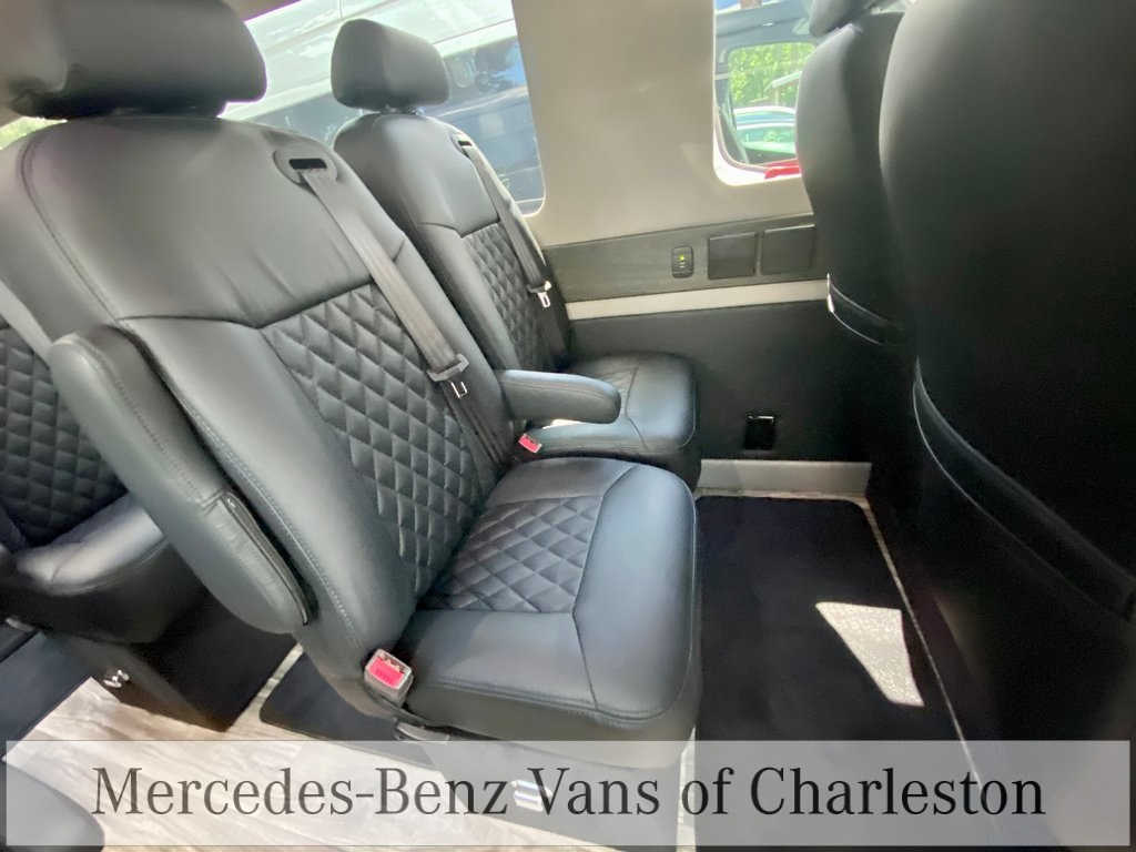 2019 Mercedes-Benz Sprinter 3500 4x2, Midwest Automotive Designs Executive Shuttle Other/Specialty #MB10156 - photo 8