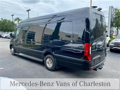2019 Mercedes-Benz Sprinter 3500 4x2, Midwest Automotive Designs Executive Shuttle Other/Specialty #MB10156 - photo 3