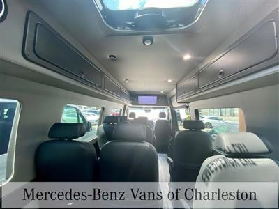 2019 Mercedes-Benz Sprinter 3500 4x2, Midwest Automotive Designs Executive Shuttle Other/Specialty #MB10156 - photo 16