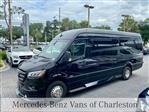 2019 Mercedes-Benz Sprinter 3500 4x2, Midwest Automotive Designs Executive Shuttle Other/Specialty #MB10156 - photo 1