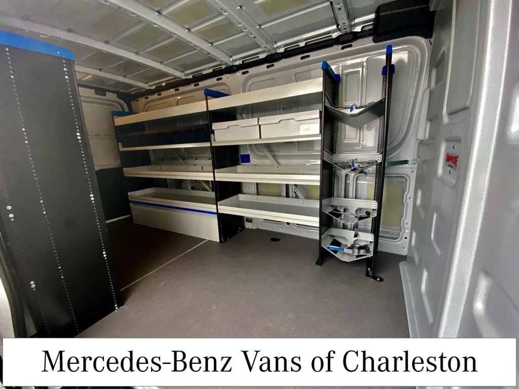 2019 Mercedes-Benz Sprinter 1500 Standard Roof 4x2, Empty Cargo Van #MB10169 - photo 1