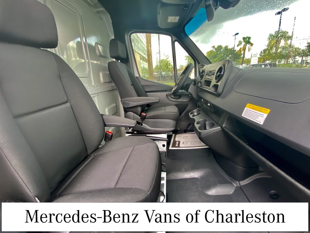 2019 Mercedes-Benz Sprinter 1500 Standard Roof 4x2, Sortimo Upfitted Cargo Van #MB10169 - photo 20