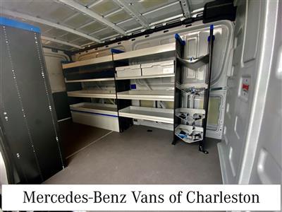 2019 Mercedes-Benz Sprinter 1500 Standard Roof 4x2, Sortimo Upfitted Cargo Van #MB10169 - photo 3