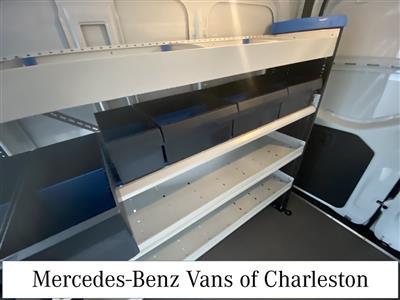 2019 Mercedes-Benz Sprinter 1500 Standard Roof 4x2, Sortimo Upfitted Cargo Van #MB10169 - photo 11