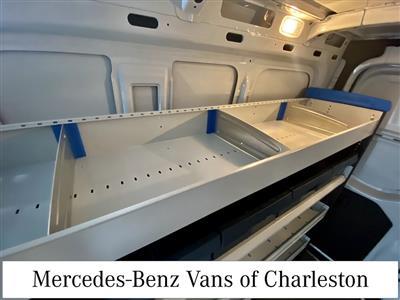 2019 Mercedes-Benz Sprinter 1500 Standard Roof 4x2, Sortimo Upfitted Cargo Van #MB10169 - photo 12