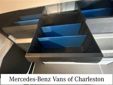 2019 Mercedes-Benz Sprinter 1500 Standard Roof 4x2, Sortimo Upfitted Cargo Van #MB10169 - photo 15