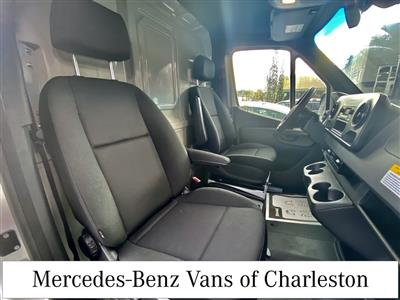 2019 Mercedes-Benz Sprinter 1500 Standard Roof 4x2, Sortimo Upfitted Cargo Van #MB10169 - photo 19
