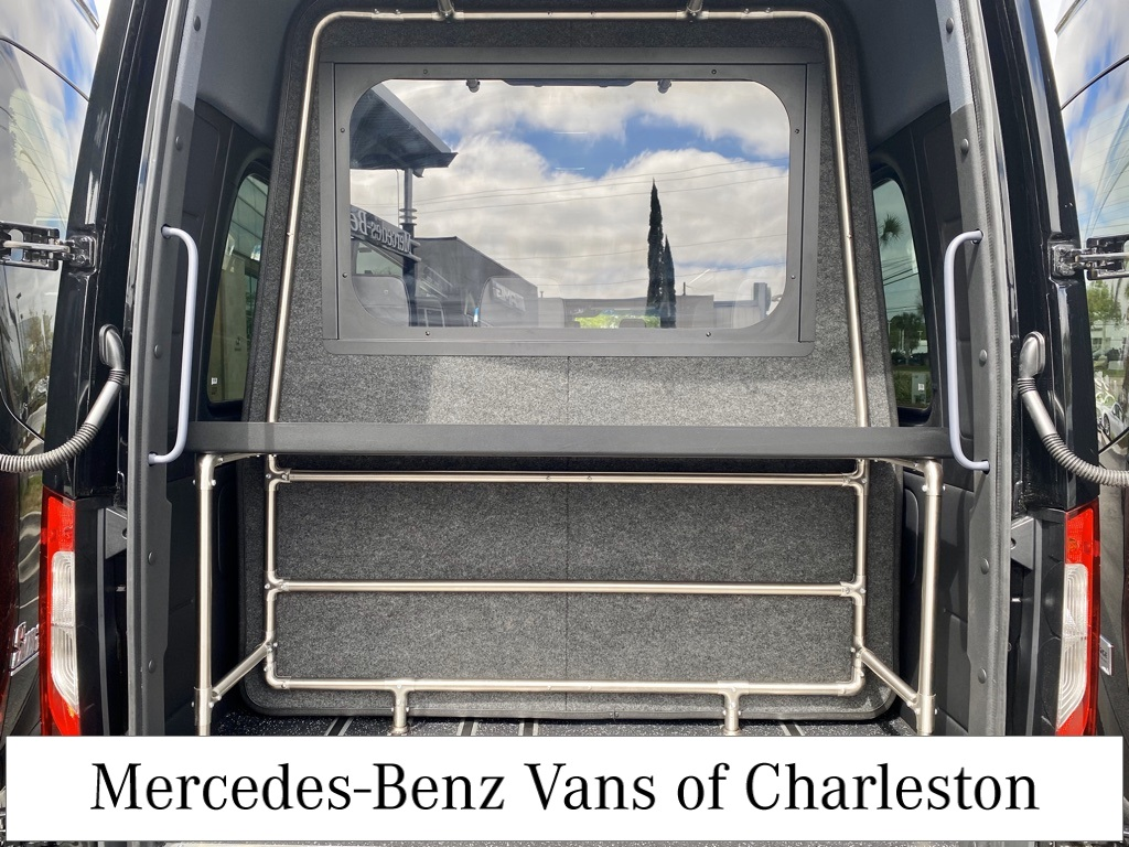 2019 Mercedes-Benz Sprinter 3500XD 4x2, Driverge Smartliner Passenger Van #MB10282 - photo 14