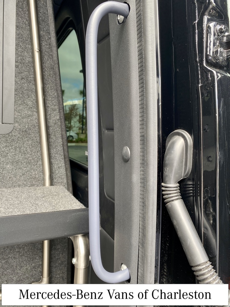 2019 Mercedes-Benz Sprinter 3500XD 4x2, Driverge Smartliner Passenger Van #MB10282 - photo 15