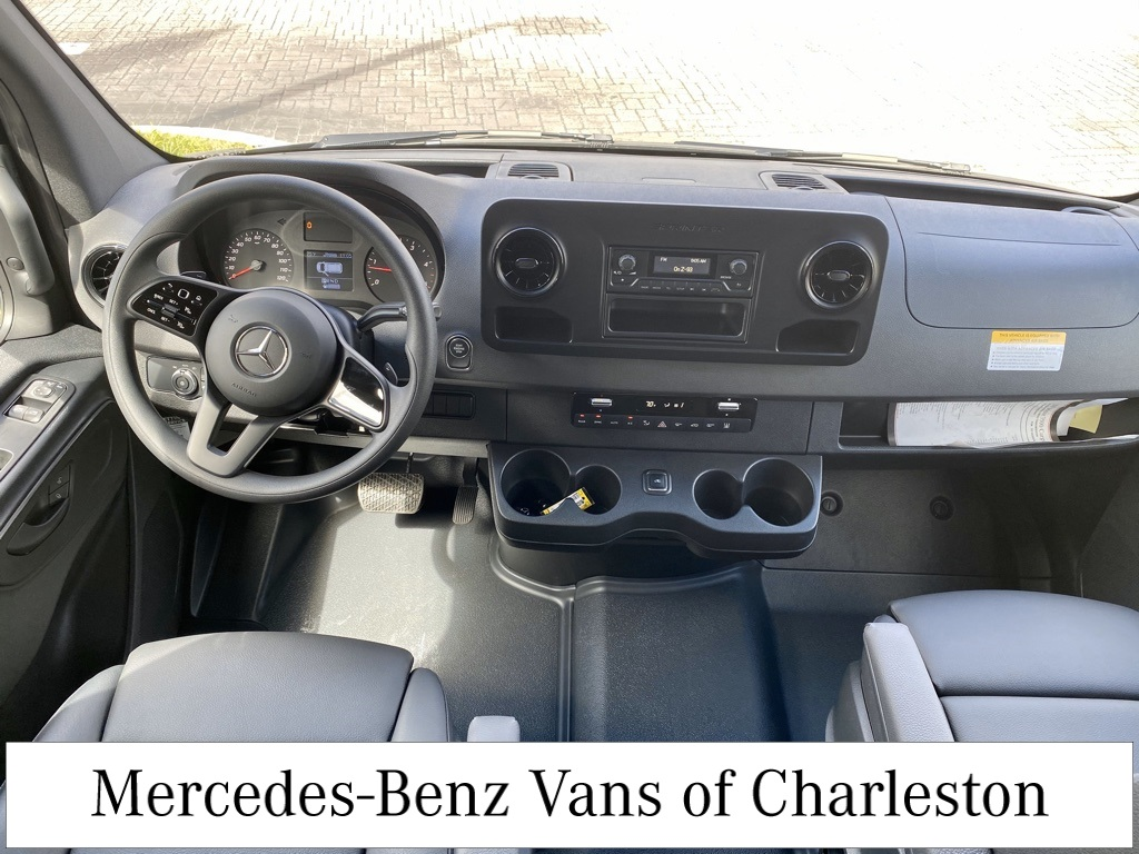 2019 Mercedes-Benz Sprinter 3500XD 4x2, Driverge Smartliner Passenger Van #MB10282 - photo 24