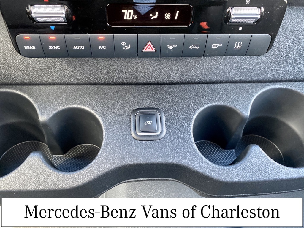 2019 Mercedes-Benz Sprinter 3500XD 4x2, Driverge Smartliner Passenger Van #MB10282 - photo 28